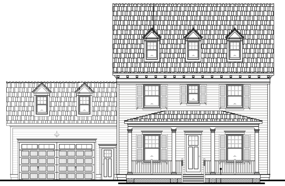 Chesapeake    3 - 9 Bedrooms  2.5 - 7 Bathrooms  2,300+ sqft  Starting from $600s