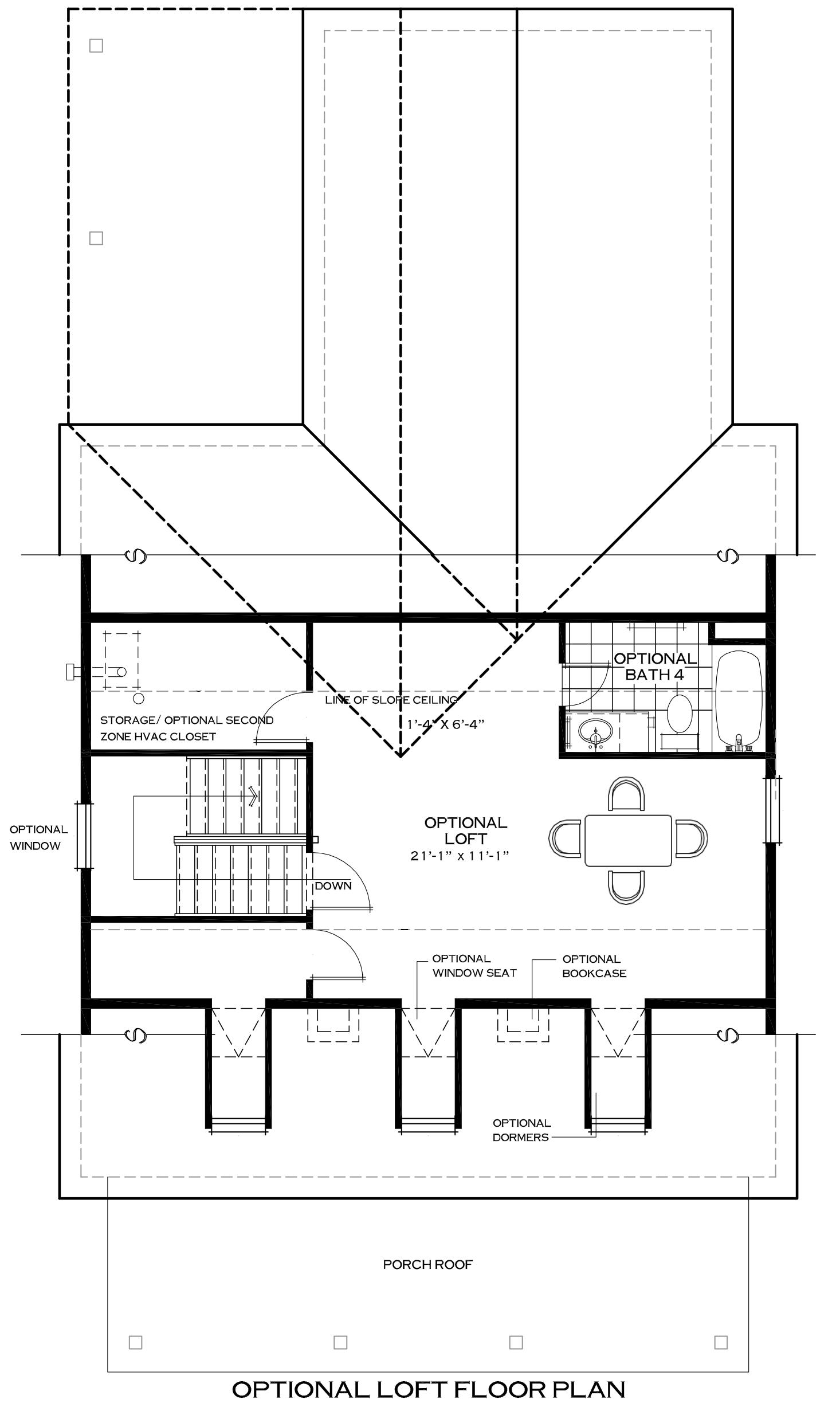 4-Chestertown S-D Attic-Option Loft Floor.png