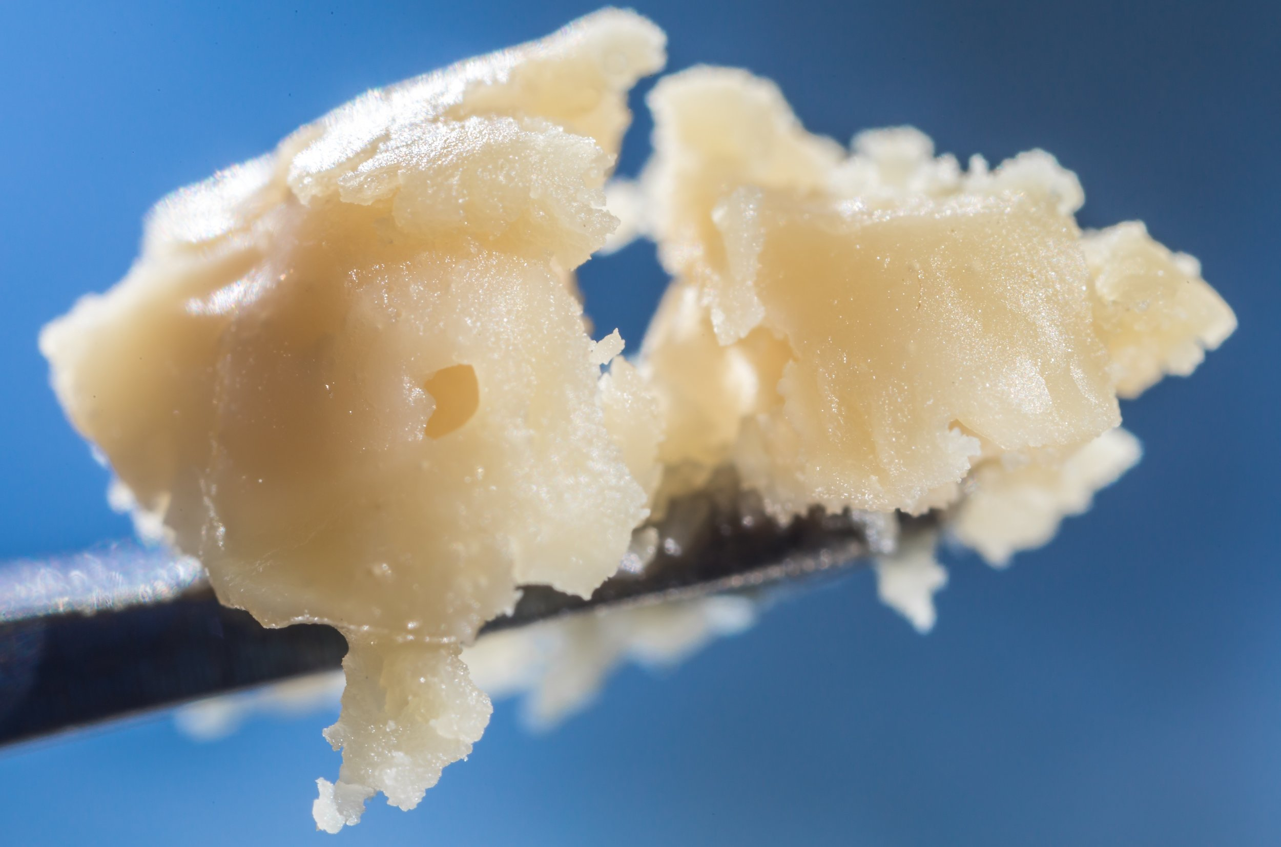 Live Rosin - Pressed and refined from Ice Water Hash Hash Rosin processing is the refinement of less