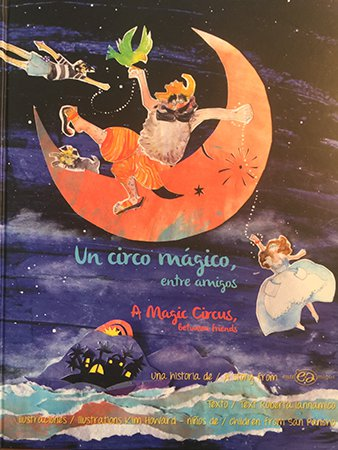 Un Circo Magico - A Magic Circus