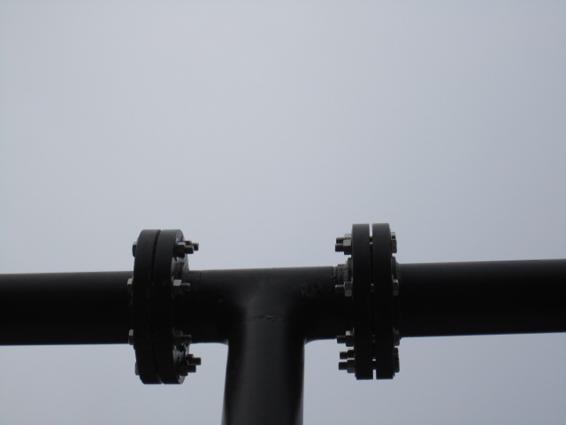 pipe rack joint
