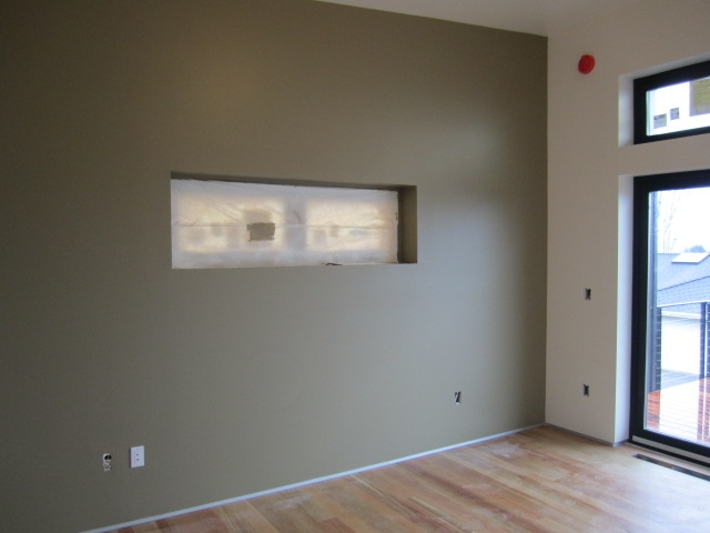taupe wall color