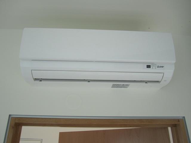indoor heat pump cassette