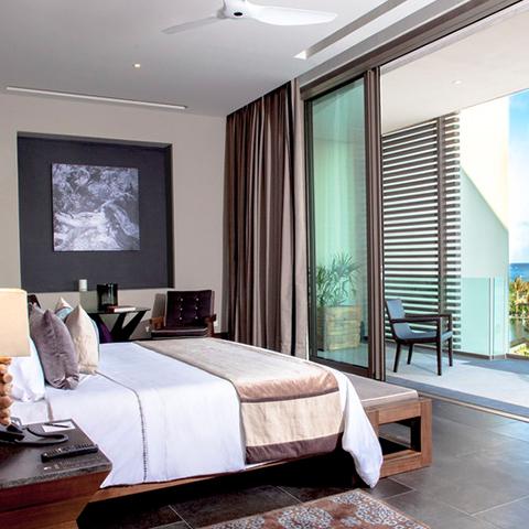 MEXICO - HOTEL NIZUC