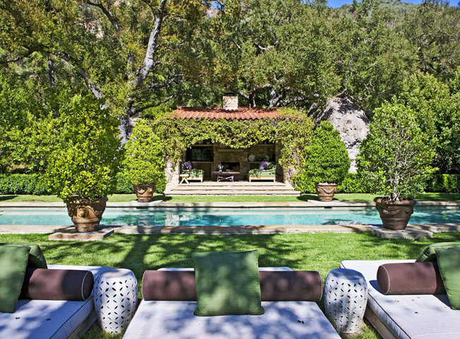 MALIBU · Ranch · 5 Bed, 5 Bath