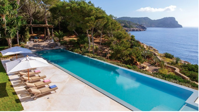 IBIZA - Villa del Mar - 8 Bed, 8 Bath