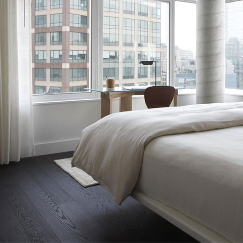 THE JAMES HOTEL NEW YORK