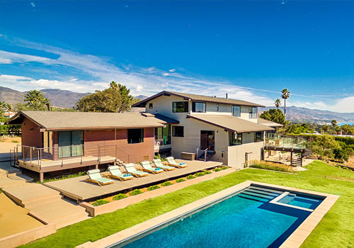 MALIBU - Grasswood - 5bd, 5 Bth  - click for more info -