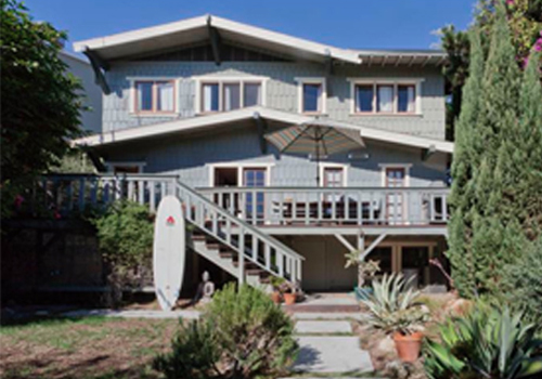 SANTA MONICA - Ashland - 2 Bd, 2 Bth  - click for more info -