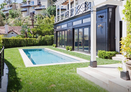 WEST HOLLYWOOD - Kings Rd - 3 Bd, 3 Bth  -click for more info -