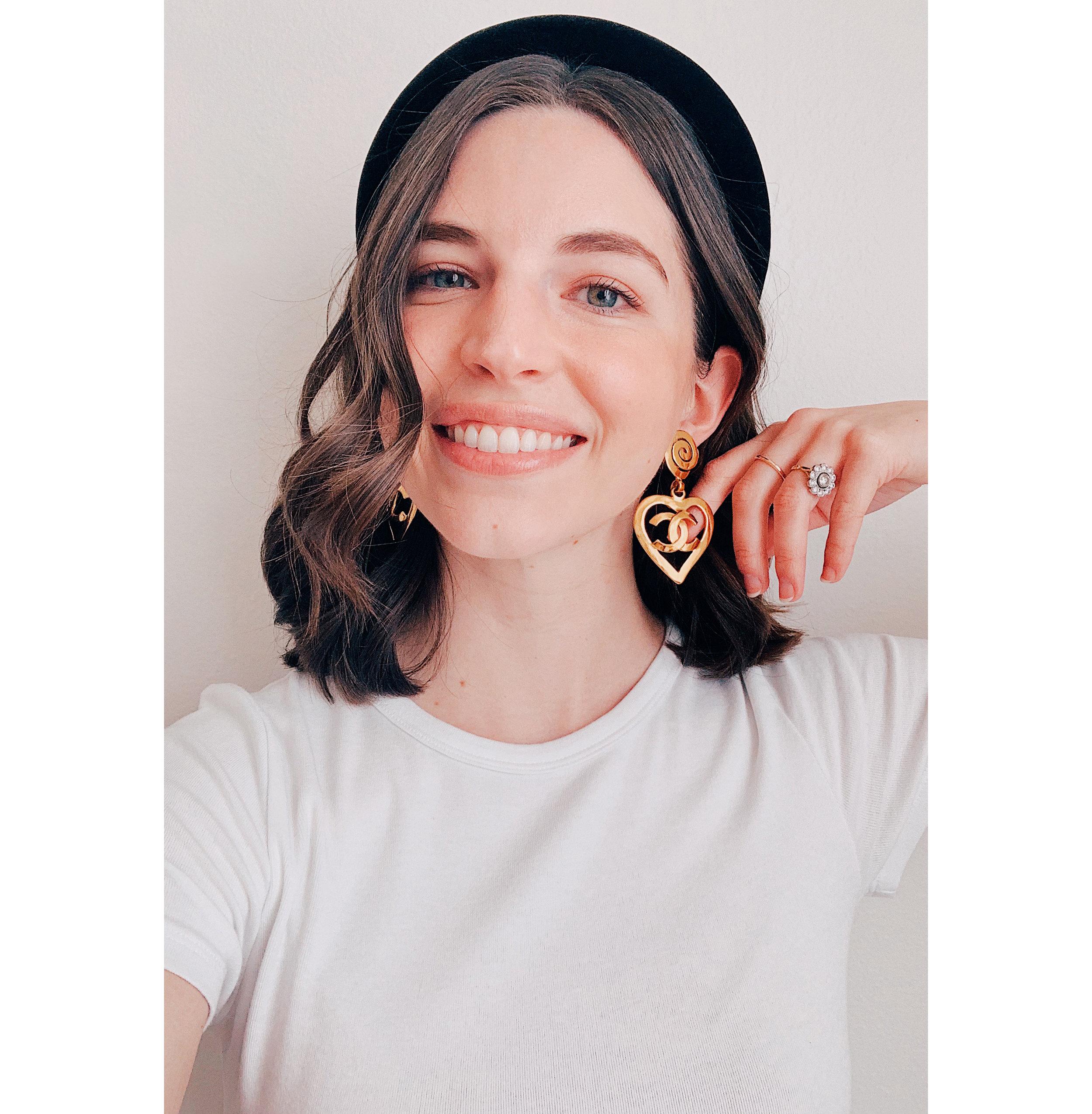 Chanel Heart Earrings 2.jpg