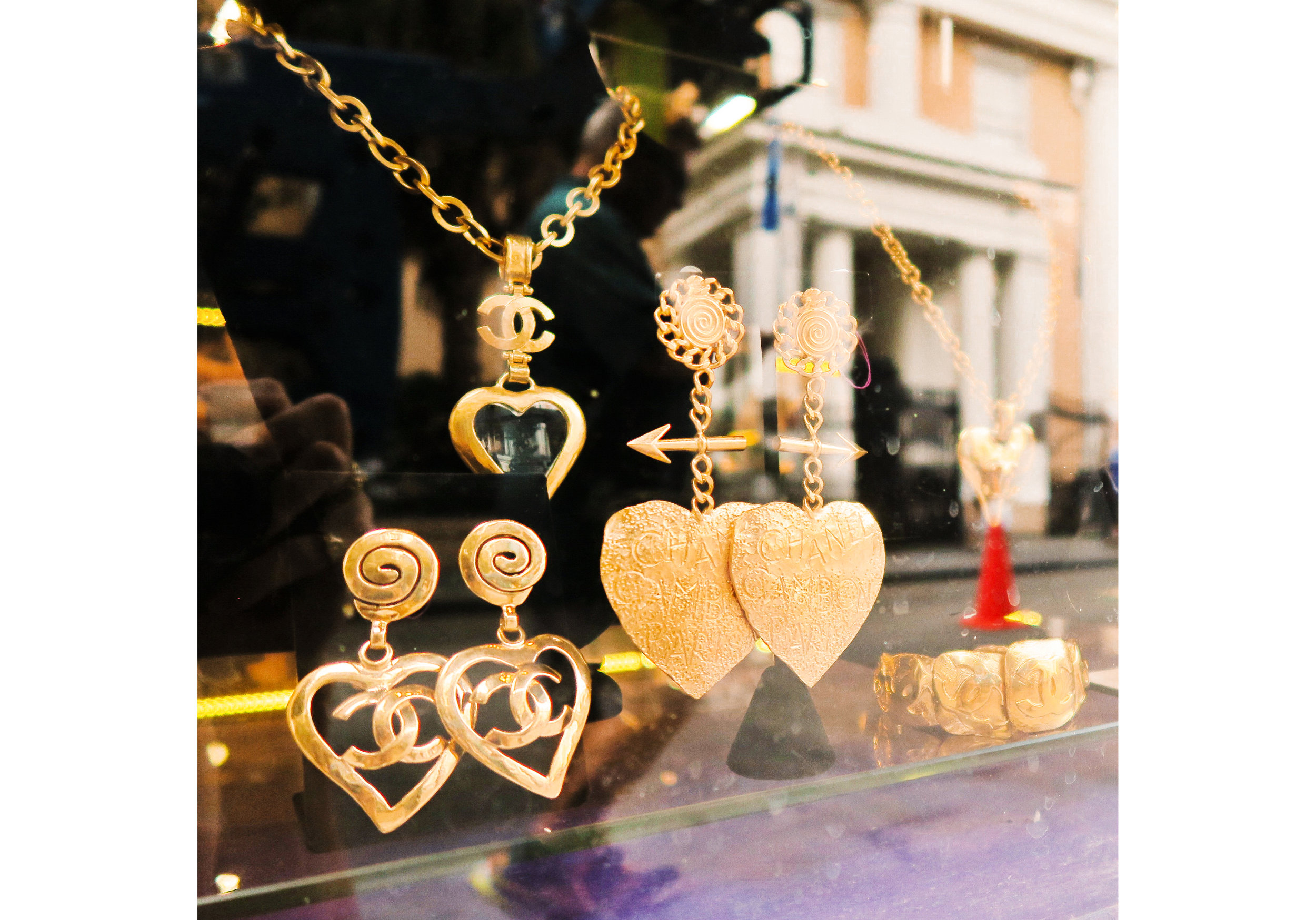 Vintage Chanel Jewelry in New Orleans.jpg