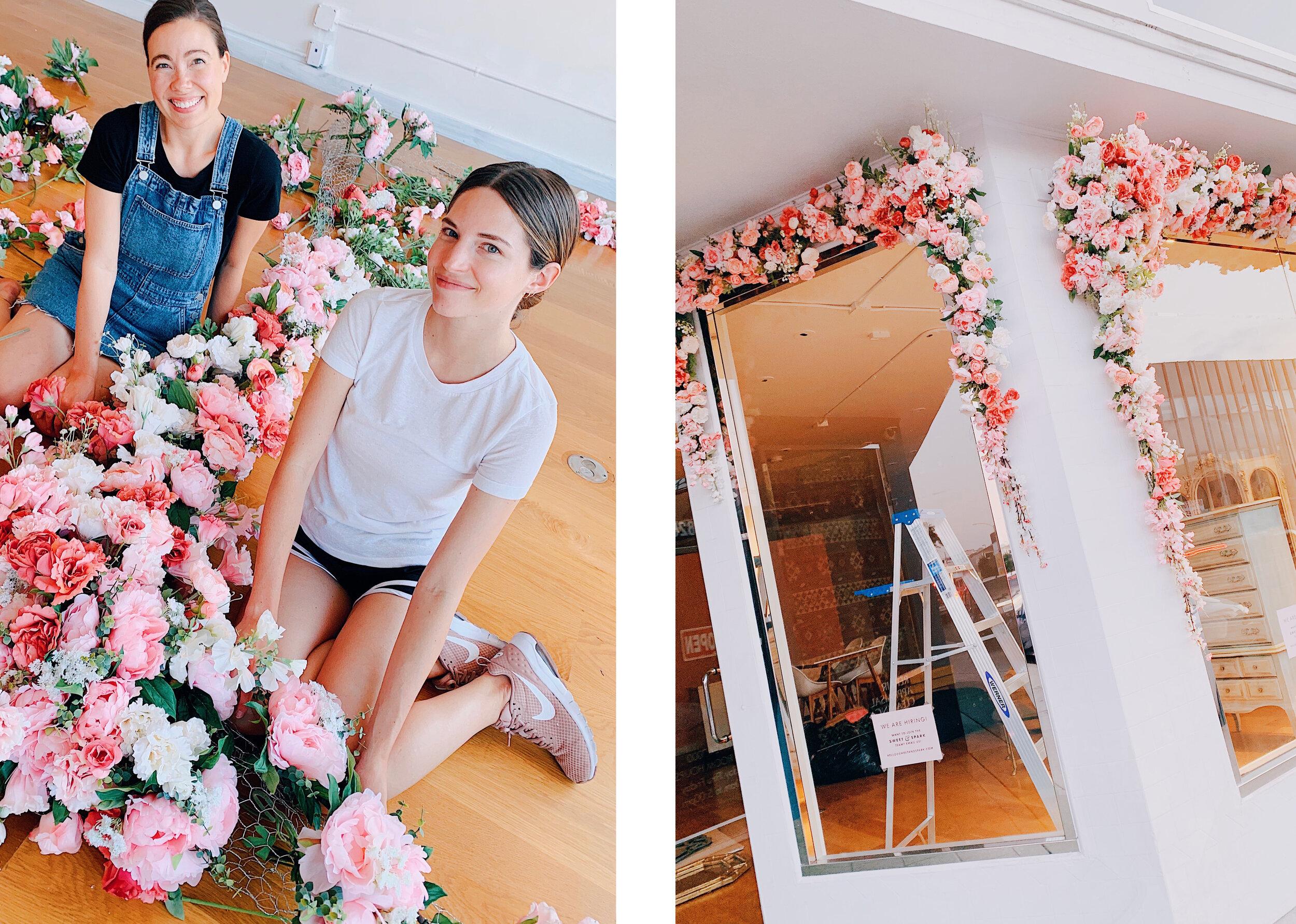 LA Store Florals.jpg