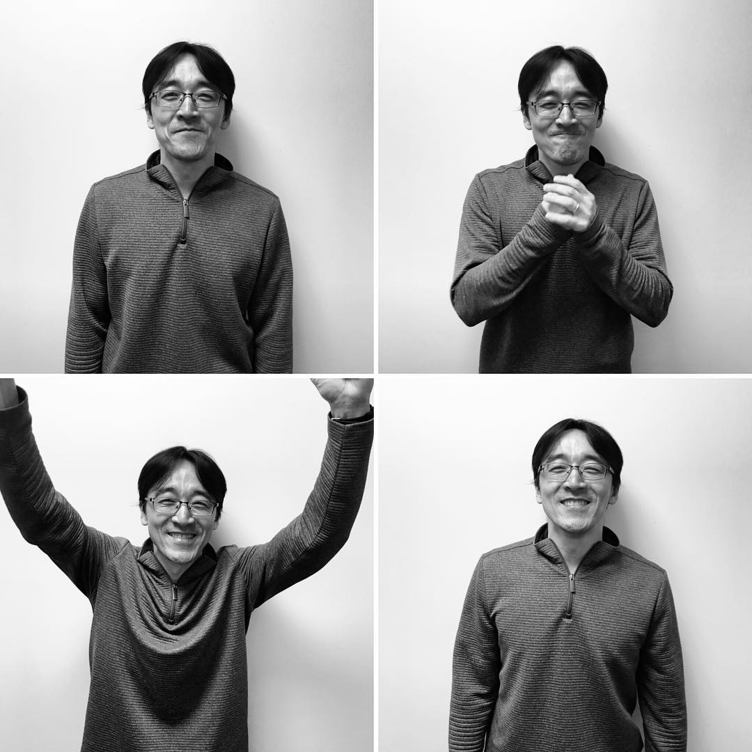 Hank Kim