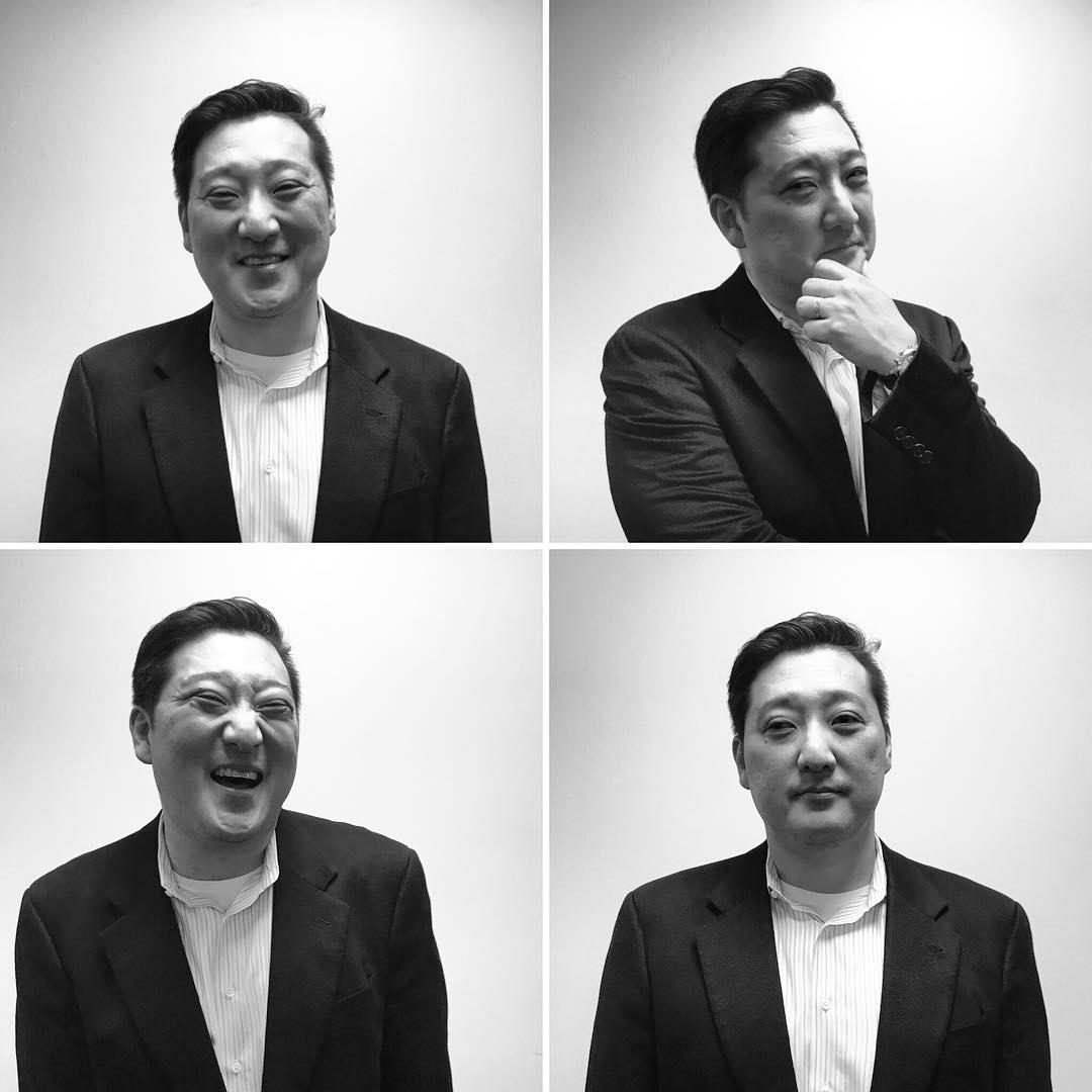 Stan Lim