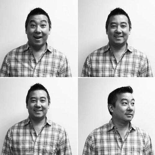 Worship Director: Richard Lee