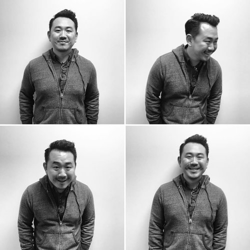Media and Creative Director: Dave Choi