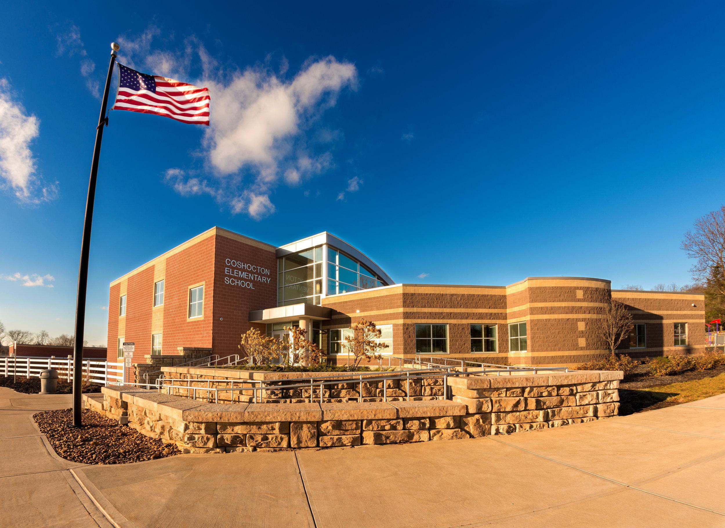 Coshocton Elementary