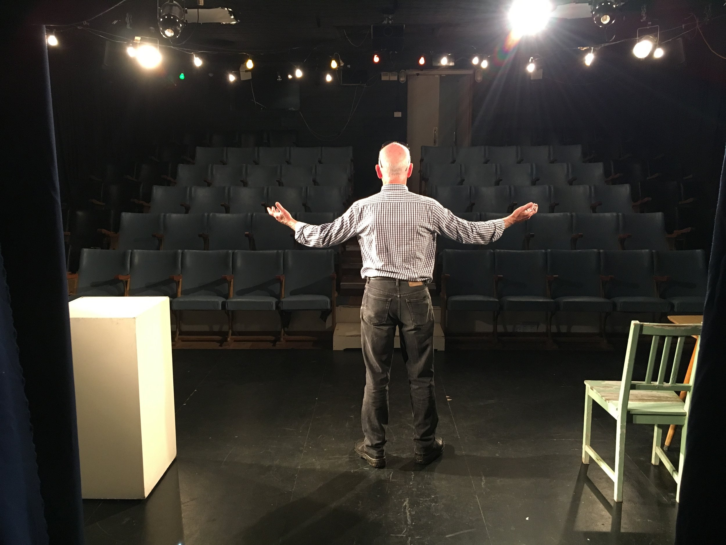 Dennis Coard - Playhouse.jpg