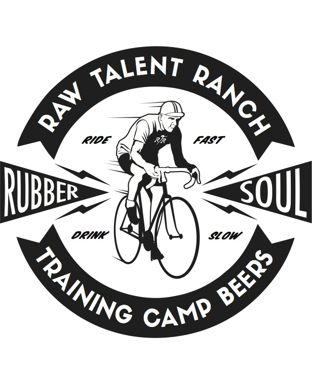 RAW TALENT RANCH TRAINING BEERS