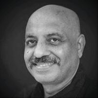 Rajendra Joshi - Founder & ManagingTrustee @ Saath