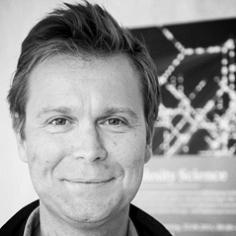 Luis Bettencourt - Professor of Complex Systems @ Santa Fe Institute