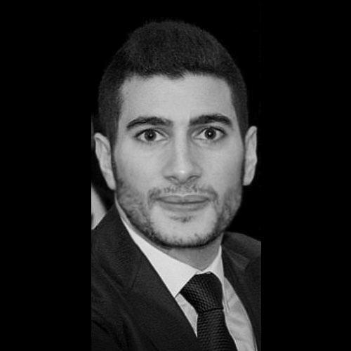 Hazem Nakib - Advisory Board Member @ Securrency, Coinfirm, Humaniq