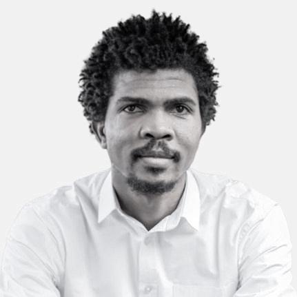 Emmanuel Adegboye - Managing Partner | Lagos