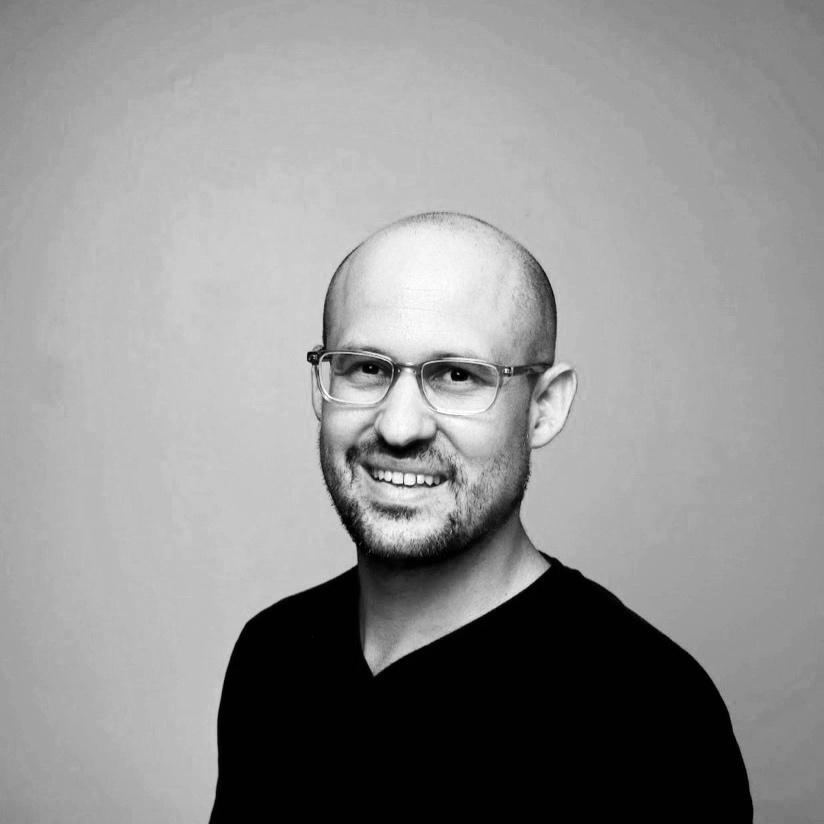 Jonathan Hursh - Founder + Executive Producer