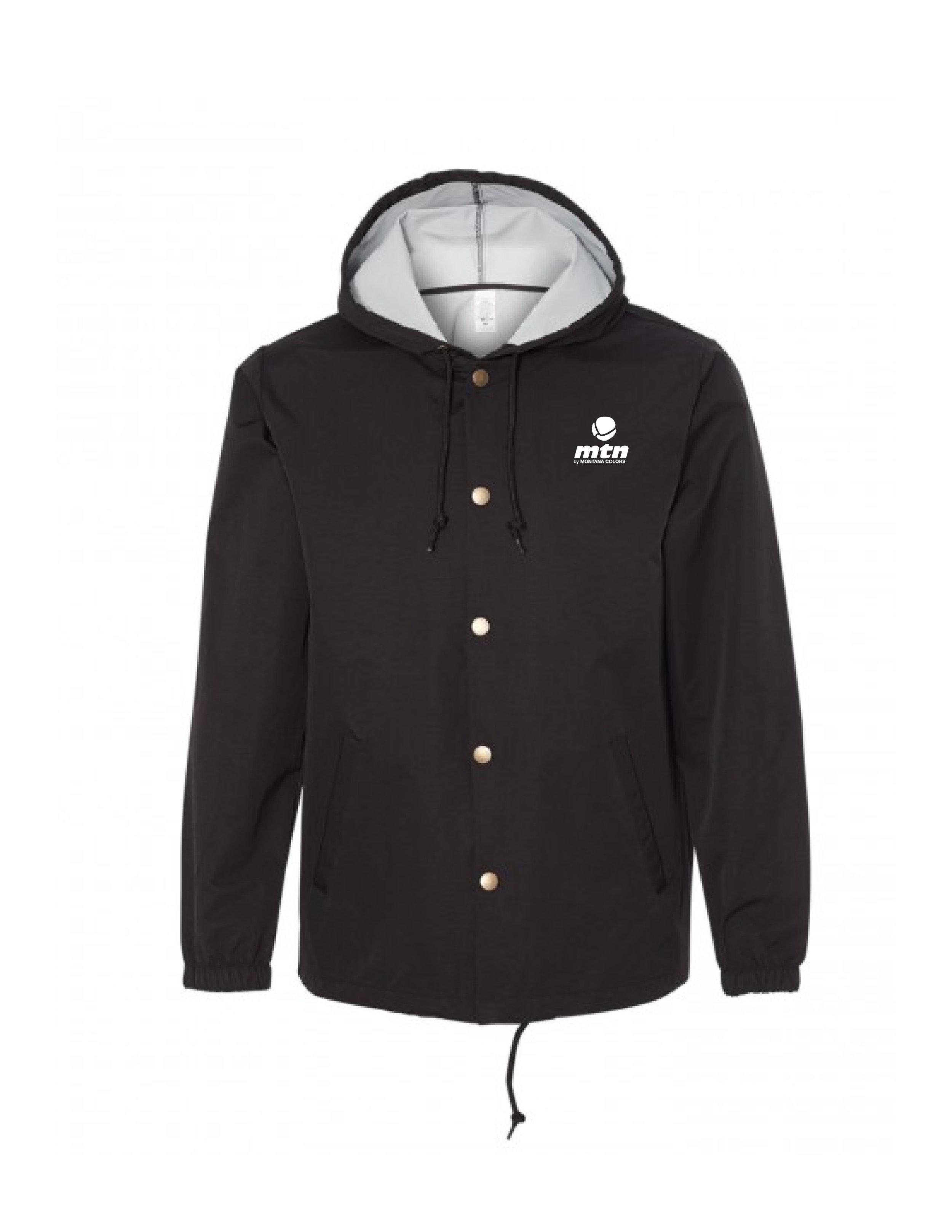 MTN Lightweight Jacket