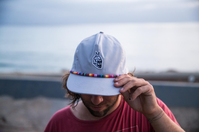 Yoshida Zeach Hat