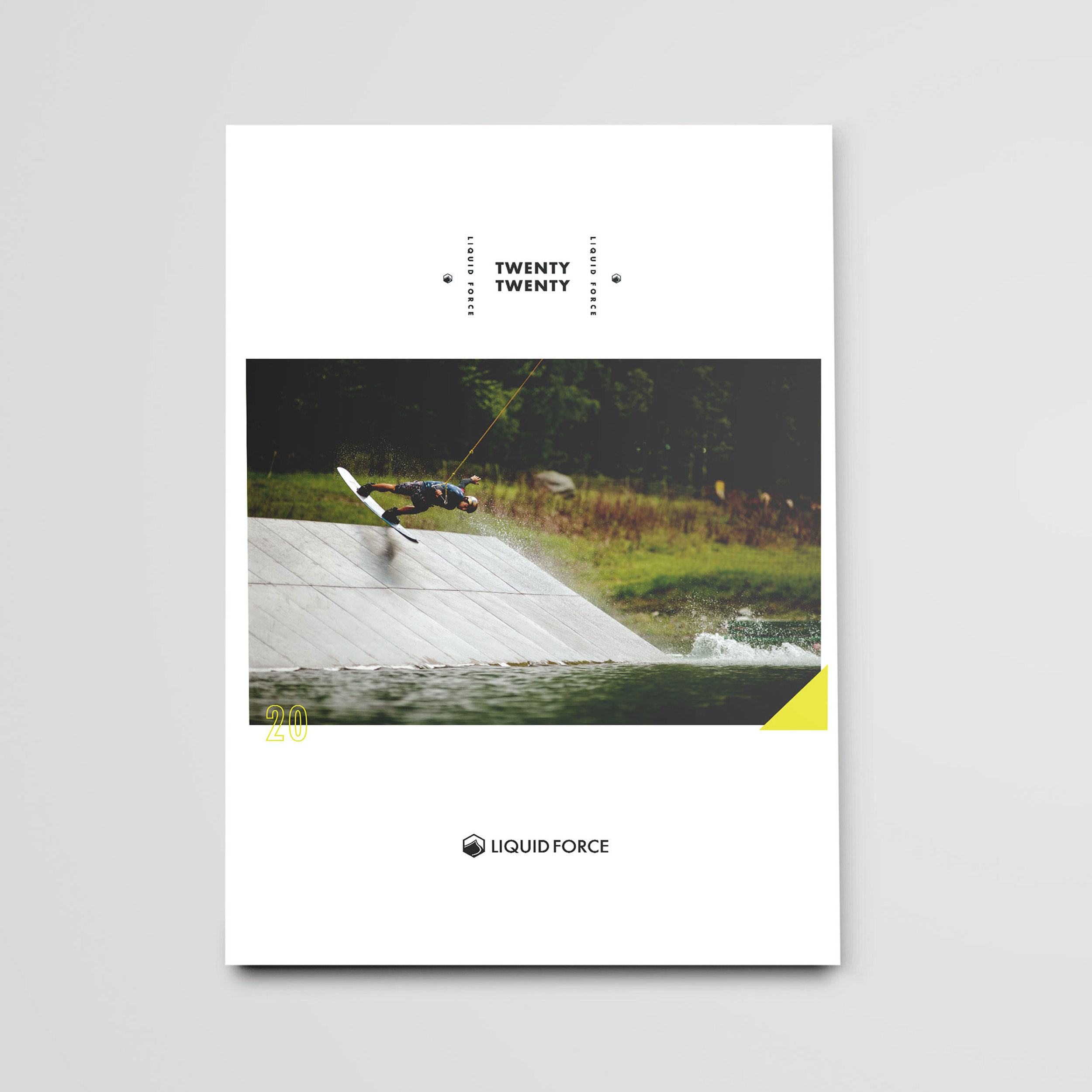 2020 LF Product Catalogue -