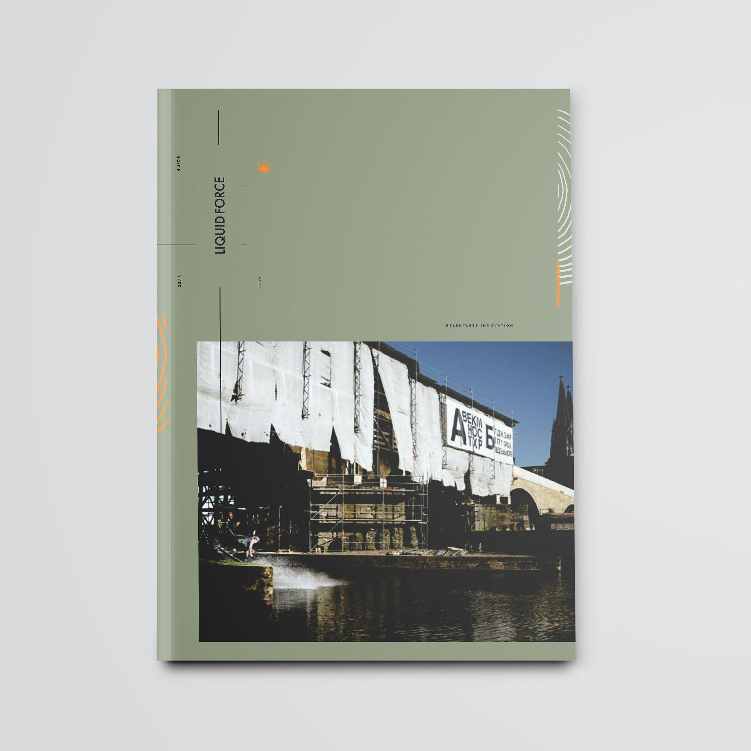 2019 LF Product Catalogue -