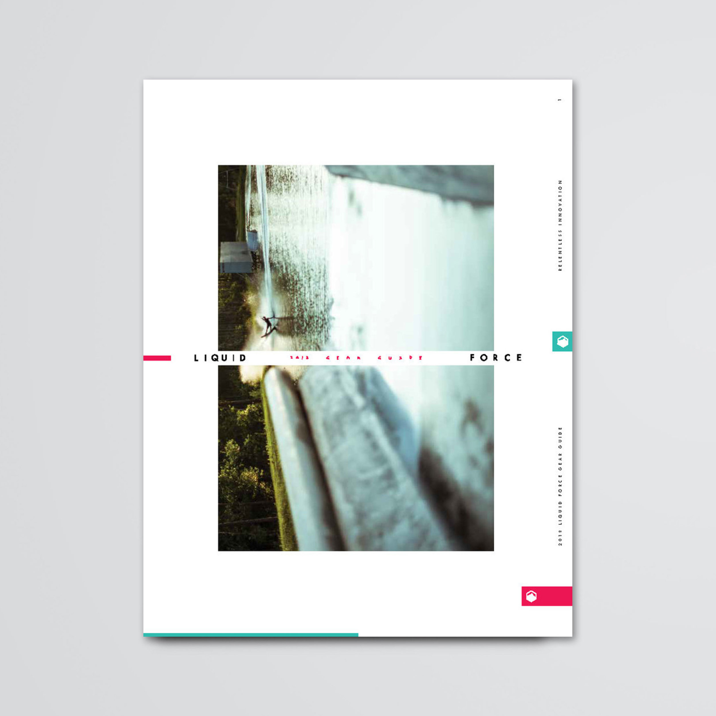 2018 LF Product Catalogue -
