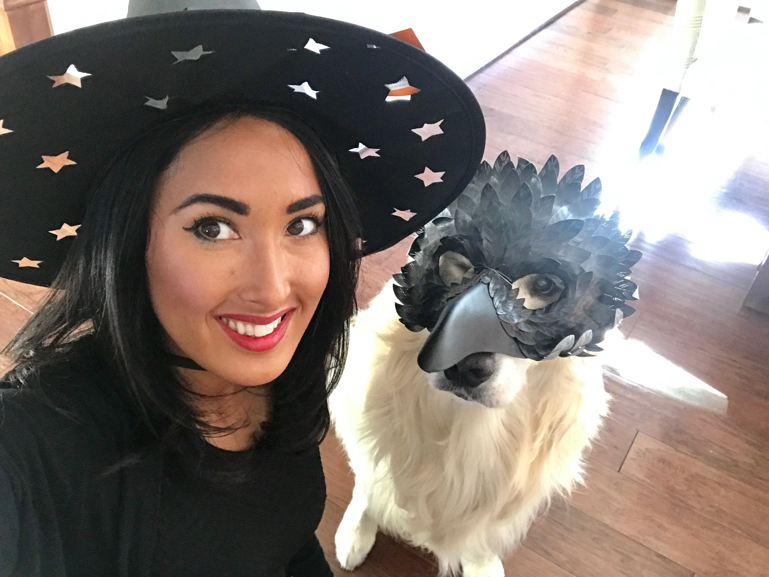 birds are creepy