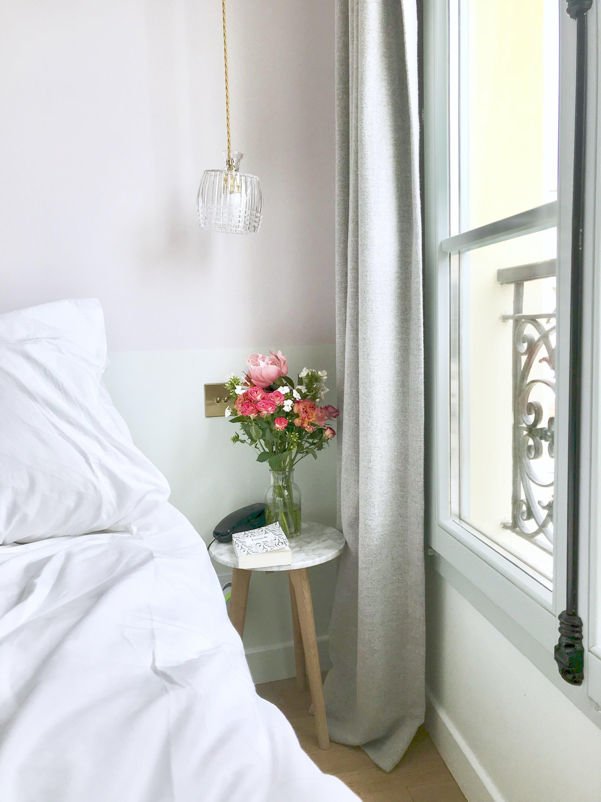 Hotel Henriette paris boutique hotel review 13th arrondissement