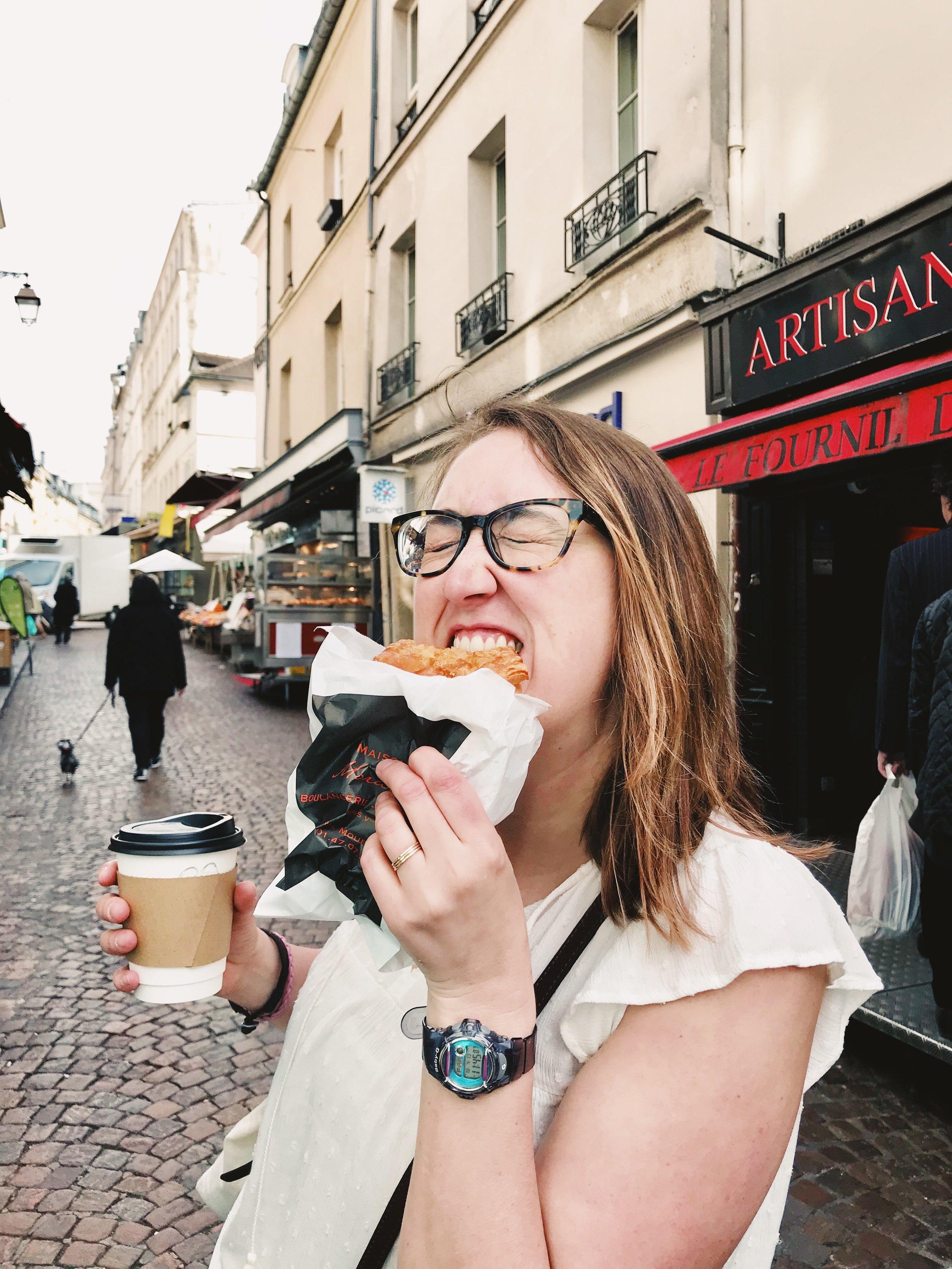 Pain au chocolat Paris .JPG