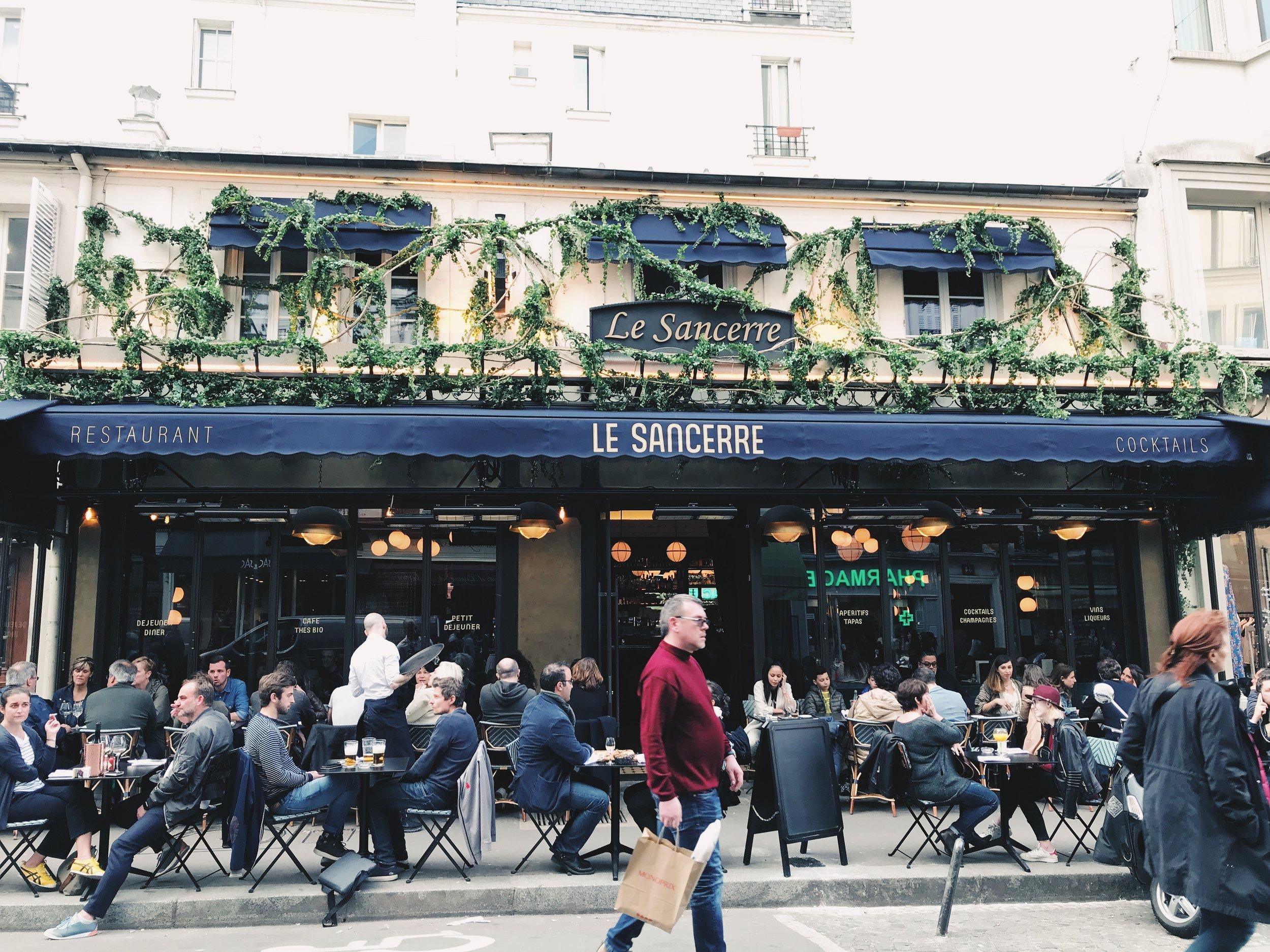 La Sancerre Montmartre Paris .JPG