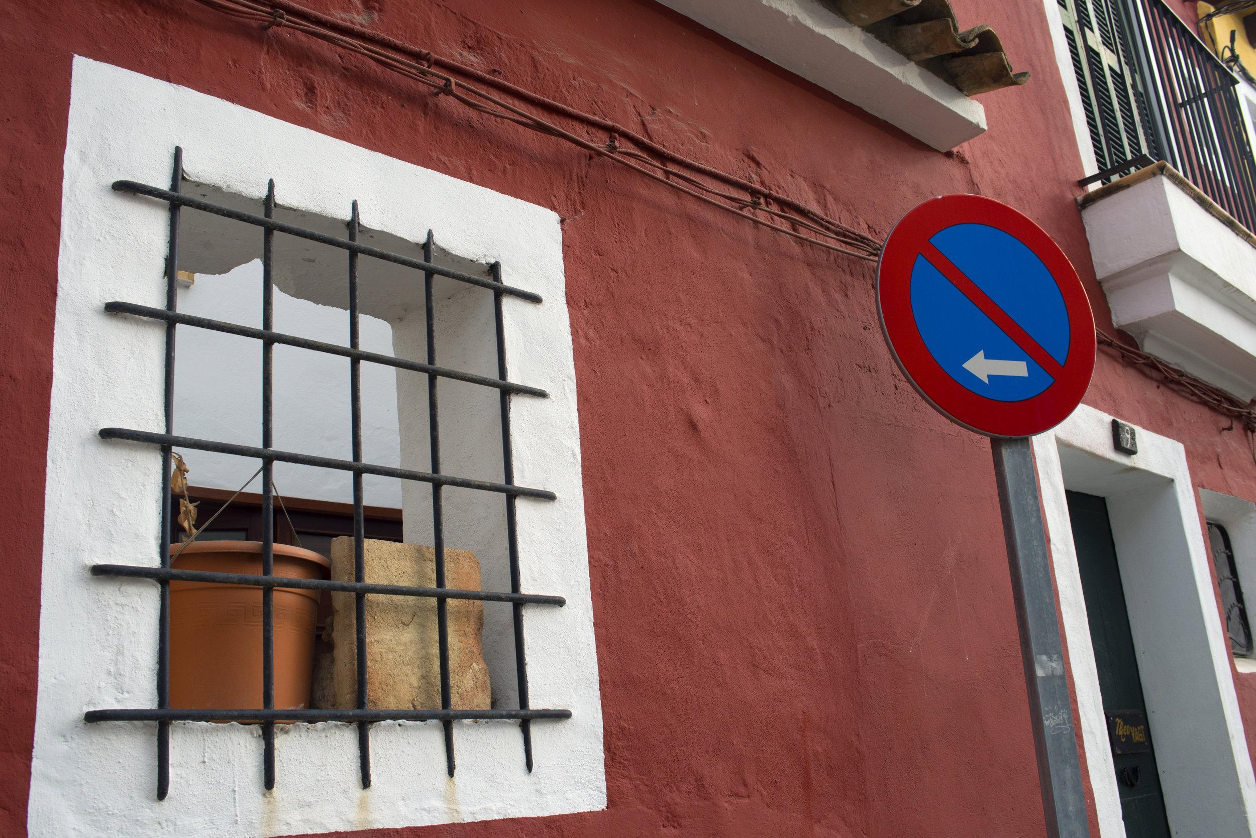 """""""Do Not Enter"""""""