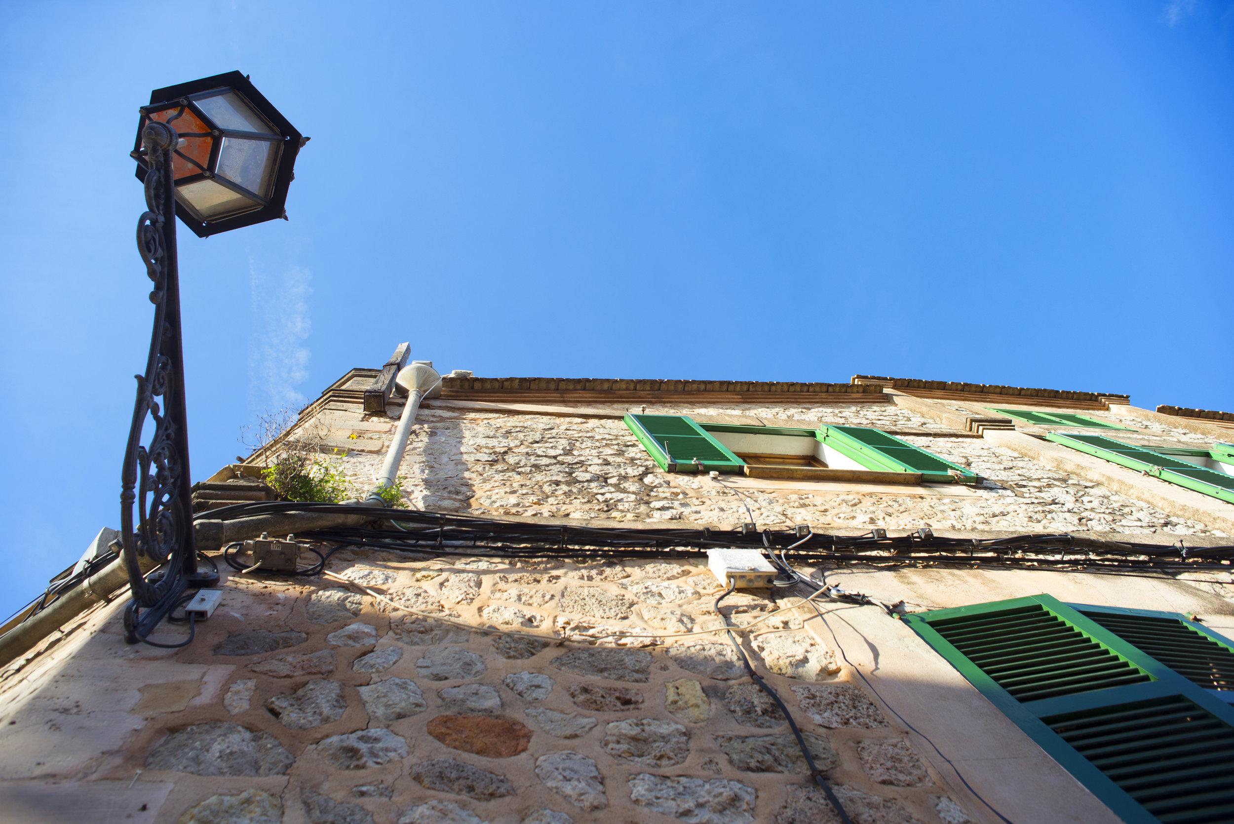 Valldemossa, Mallorca, Spain.