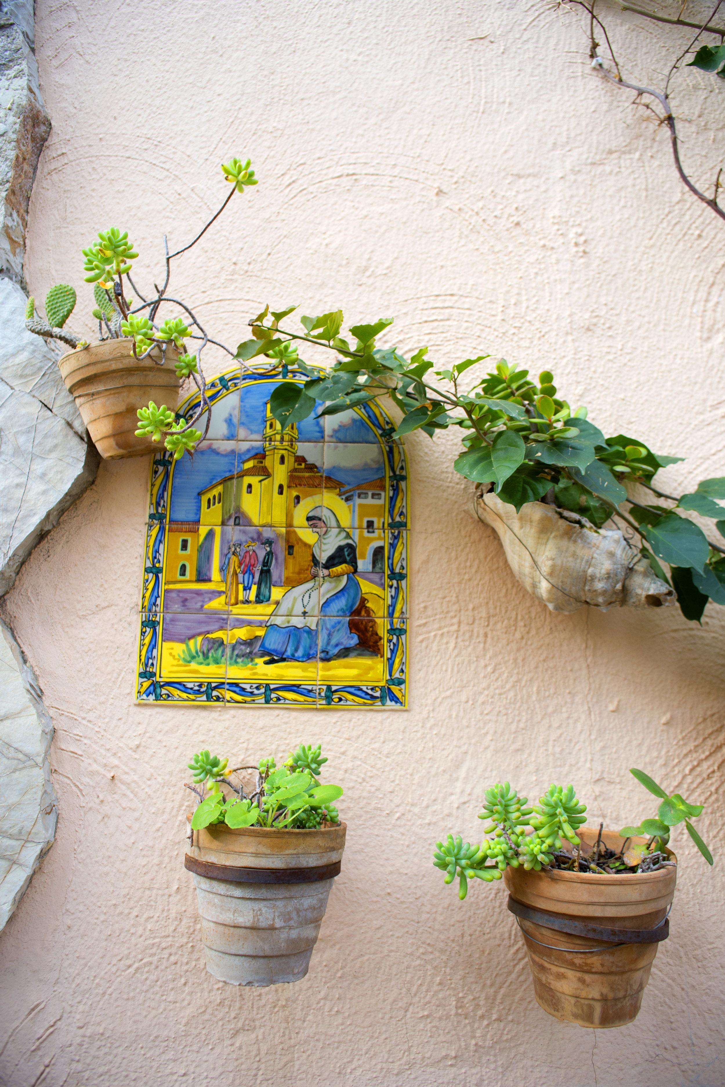 Valldemossa, Mallorca, Spain,