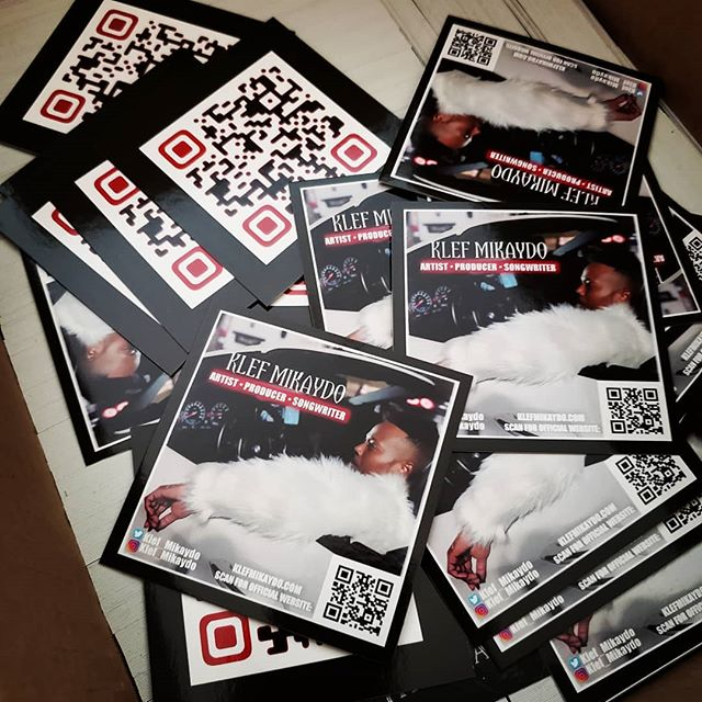 Much love to @trapxla for coming through with the Digi-Cards for my upcoming promo tour! For all the indie artists out there that are serious about their craft, tap in with www.trap.la for all your marketing needs! 💣🚀 • • • #MARKETING #STREETTEAM #STREETMARKETING #PROMOTOUR #TRAPLA #INDIEMUSICIANS #QRCODE #LOSANGELESLIFE #NOLABEL #NODEAL #MUSICARTIST #MUSICPRODUCERS #SONGWRITERS #INTHEFIELD #MARKETINGIDEAS #ARTISTBRANDING #INDEPENDANTMUSIC #FOOTWORK #INDIESTYLE