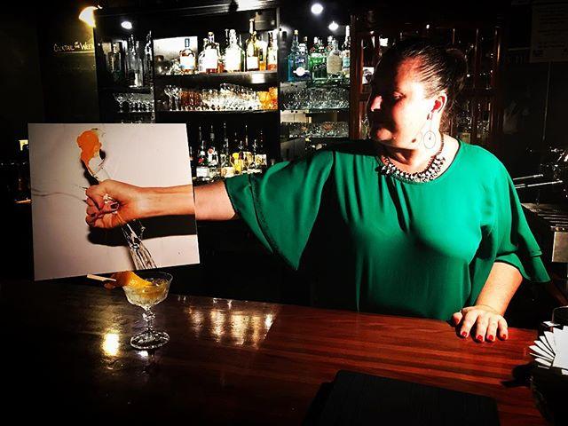 Sleeve Fist Martini Yeah Yeah Yeahs It's Blitz!  #sleeveface #yeahyeahyeahs #thebisonbar #cocktails #cocktaillounge #vinyl #bestxmasgift #bestson