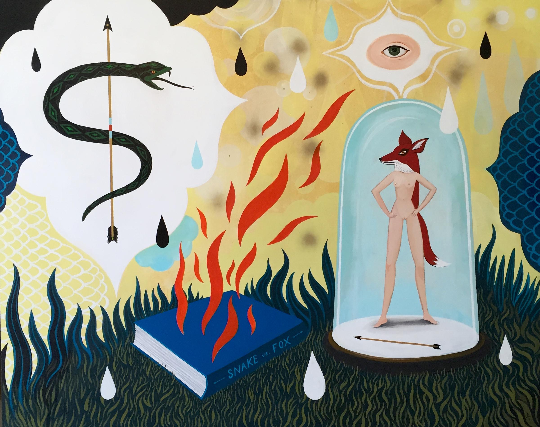 Three Layers of Consciousness_by Anne Faith Nicholls.jpg
