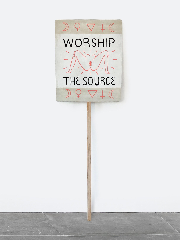 Worship The Source