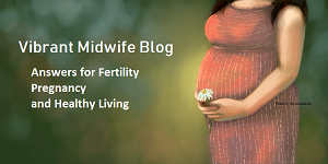 Read The Vibrant Midwife Blog on pregnancy.