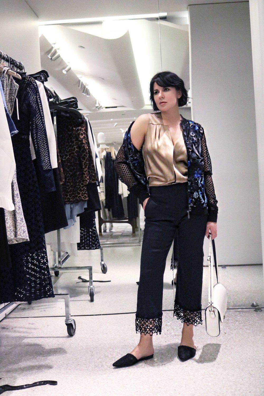 blogger-wearing-elie-tahri-duster