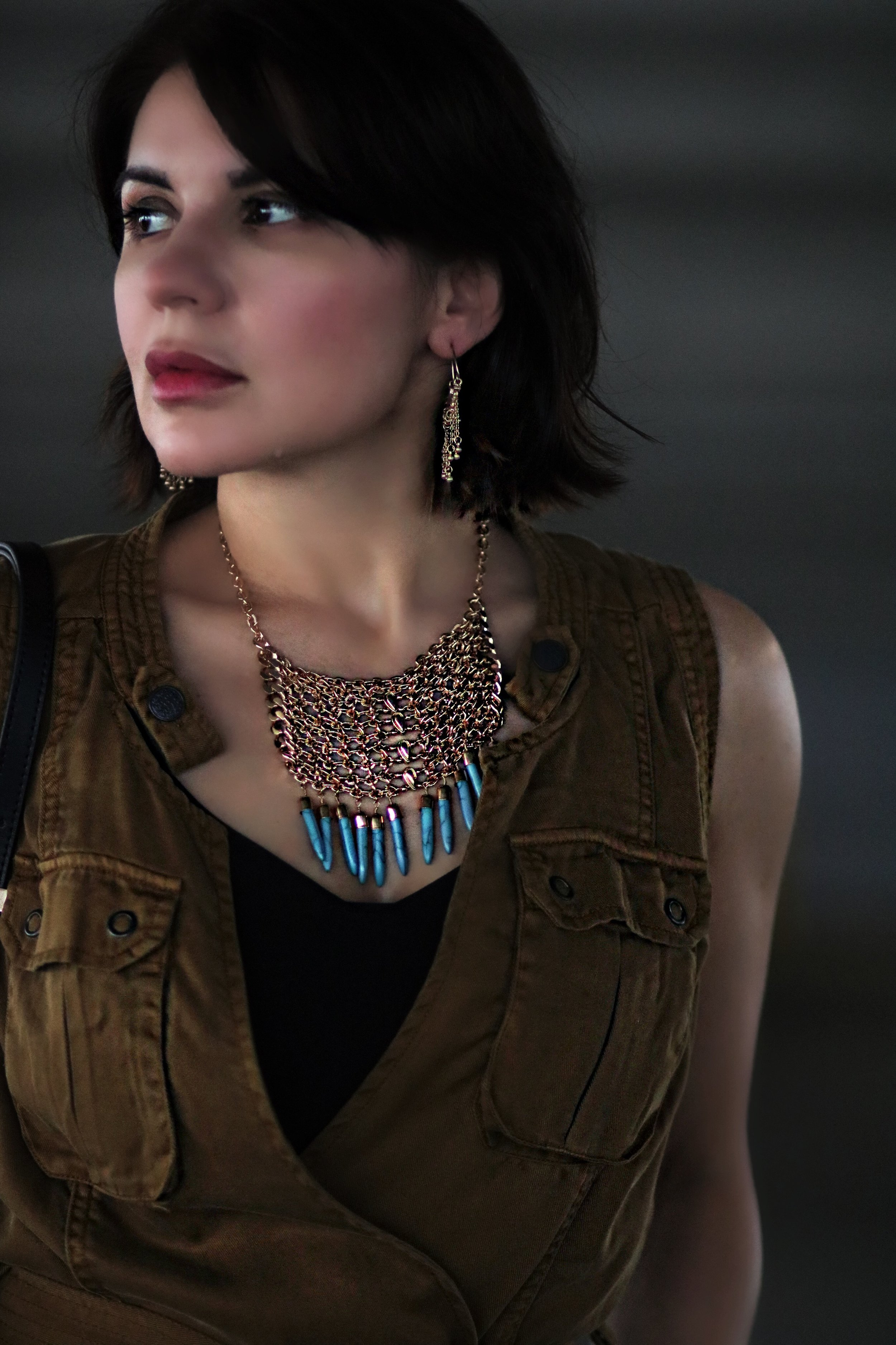 Kollectin-gold-turquoise-necklace