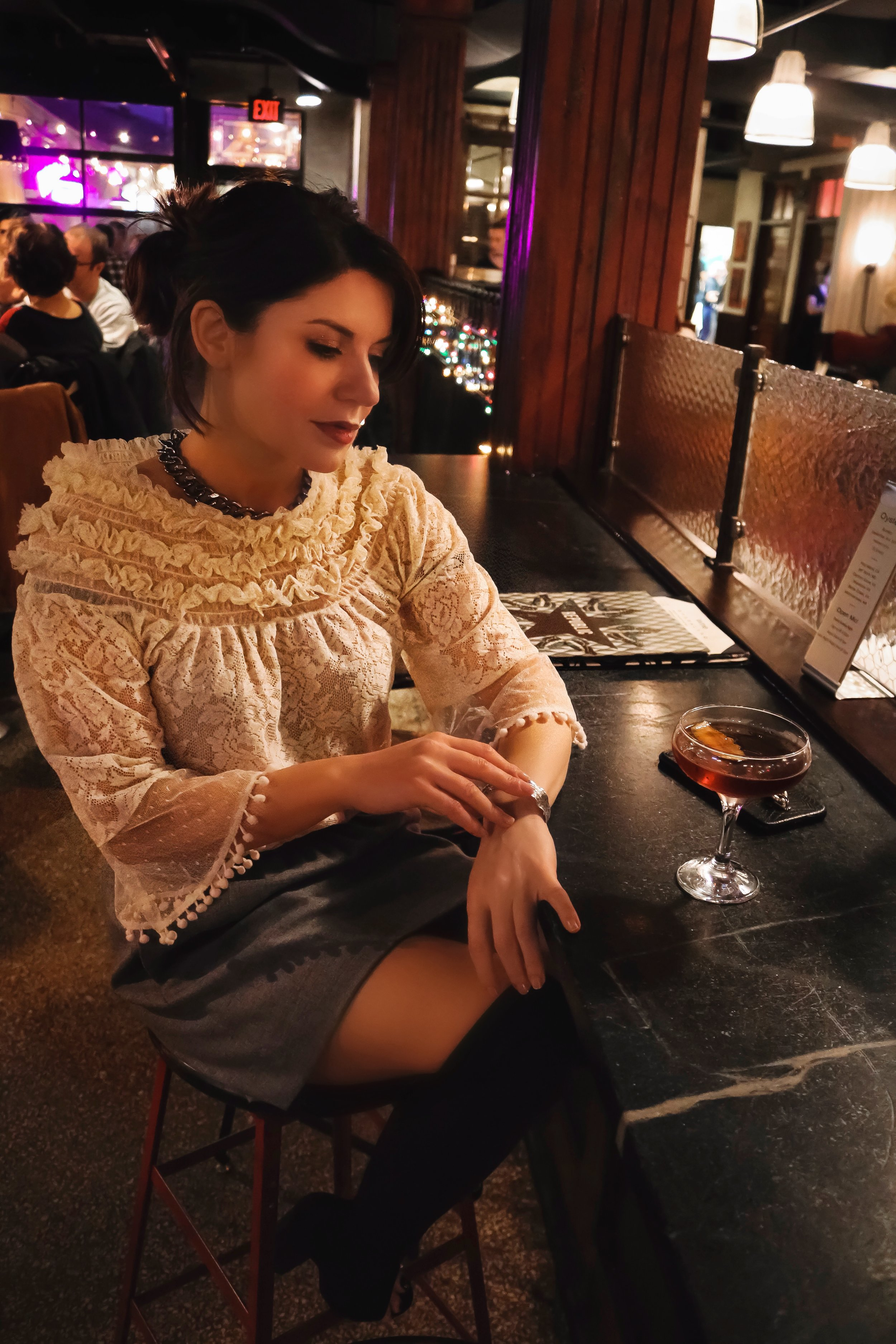 isabel-alexander-lace-top-party-look
