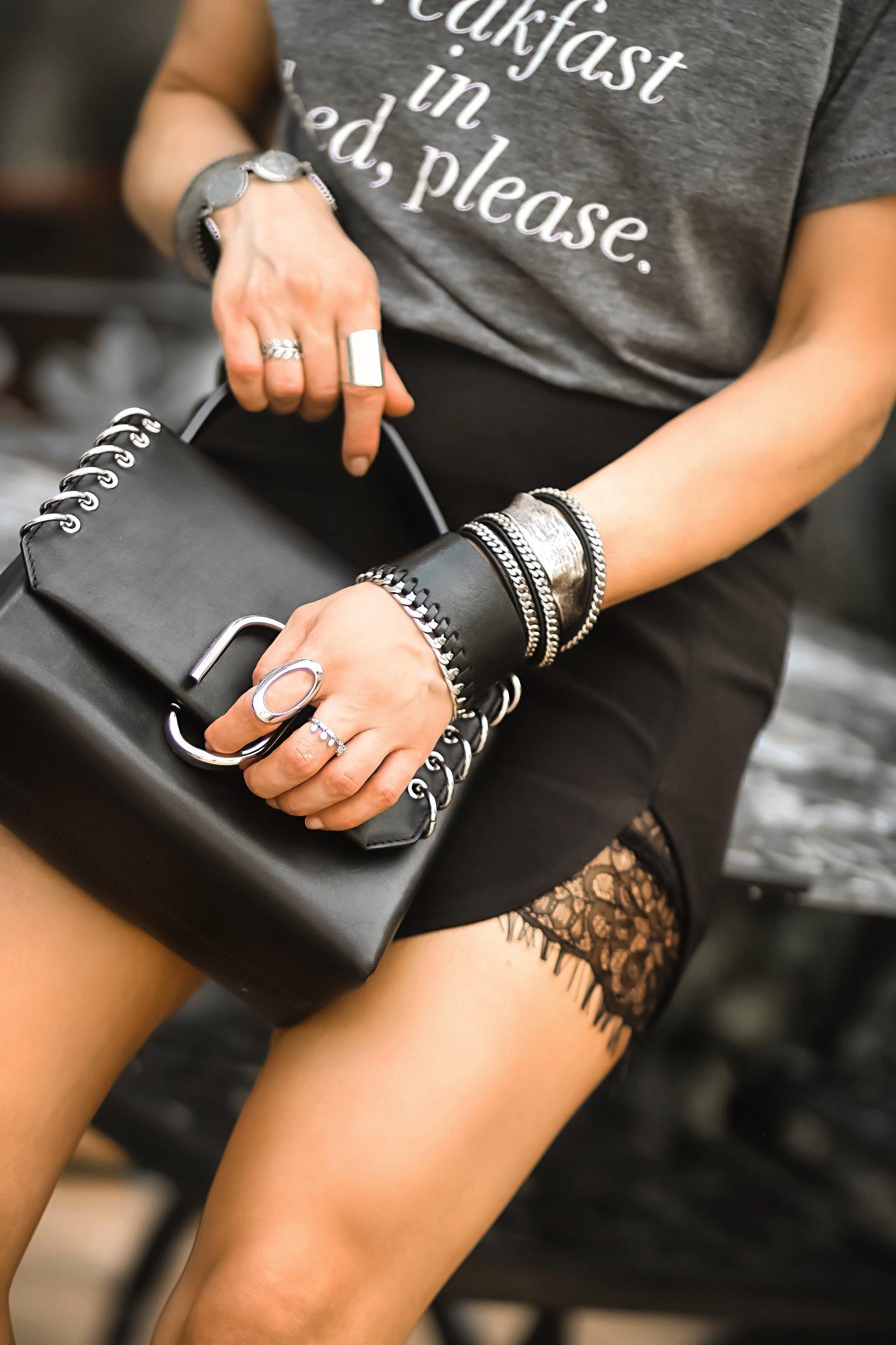 Phillip Lim Alix Bag Close Up Isabel Alexander